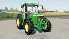 A John Deere 6110〡6210〡6310〡6410 para Farming Simulator 2017