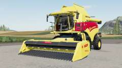 A New Holland CR7.90 120 yearᵴ para Farming Simulator 2017