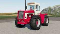 International 4166 Turbo para Farming Simulator 2017