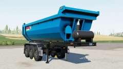 Schmitz Cargobull S. ꝀI para Farming Simulator 2017