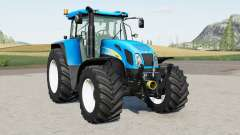 New Holland T7550 para Farming Simulator 2017