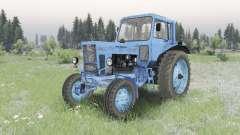 MTZ-80, Bielorrússia para Spin Tires
