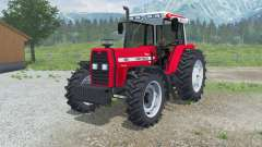 Massey Ferguson 292 Advanced para Farming Simulator 2013
