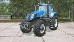 A New Holland T8.4౩5 para Farming Simulator 2015