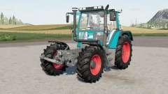 Fendt F 380 GTA Turƀo para Farming Simulator 2017