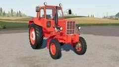 MTZ 80 e 82 Беларуƈ para Farming Simulator 2017