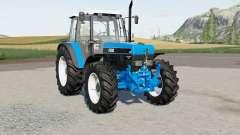 Ford 40-serieᵴ para Farming Simulator 2017