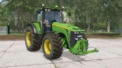 A John Deere 83ვ0 para Farming Simulator 2015