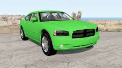 Dodge Charger RT (LX) 2006 para BeamNG Drive