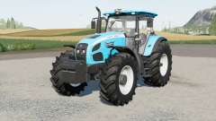 Landini Legend 100 TDI para Farming Simulator 2017