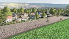 Muhlenkreis v1.0.2 para Farming Simulator 2017