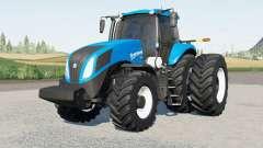A New Holland T8.325〡T8.355〡T8.385 para Farming Simulator 2017