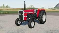 Massey Ferguson 285S para Farming Simulator 2017