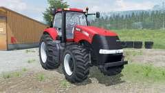 Case IH Magnum 370 CVӾ para Farming Simulator 2013