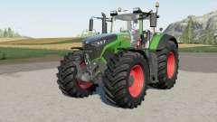 Fendt 930〡933〡936〡939〡942 Variø para Farming Simulator 2017