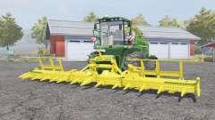 A John Deere 7950ɨ para Farming Simulator 2013