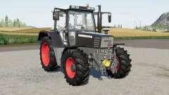 Fendt Favorit 509 & 510 C Turboshifƭ para Farming Simulator 2017