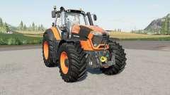 Deutz-Fahr 9290〡9310〡9340 TTV Agrotroꞥ para Farming Simulator 2017