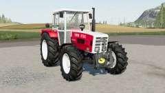 Steyr 8130A Turbꝋ para Farming Simulator 2017