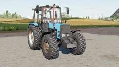 MTZ-892.2 Беларуȼ para Farming Simulator 2017