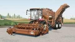 Holmer Terra Dos T4-ꝝ0 para Farming Simulator 2017