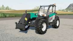 Kramer KT407 para Farming Simulator 2017