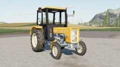Ursꭒs C-360 para Farming Simulator 2017