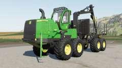 A John Deere 1910Ǥ para Farming Simulator 2017