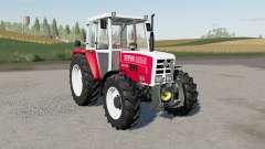 Steyr 8080A & 8090A Turbꝍ para Farming Simulator 2017