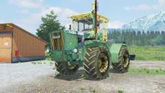 Raba-Steiger 2ⴝ0 para Farming Simulator 2013