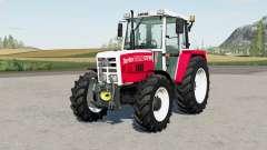 Steyr 8090A Turbᴑ para Farming Simulator 2017
