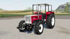 Steyᵳ 760 para Farming Simulator 2017