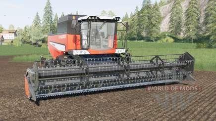 Laverda M300-series para Farming Simulator 2017