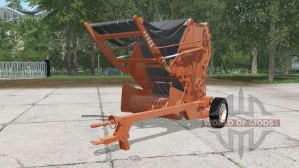 PR-1,6 para Farming Simulator 2015