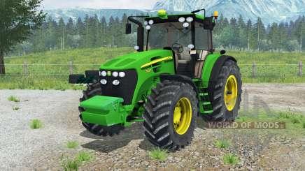 John Deere 7830 para Farming Simulator 2013
