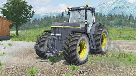 A John Deere 7৪10 para Farming Simulator 2013