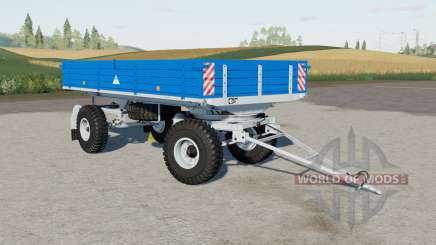 BSS P 73 SꞪ para Farming Simulator 2017