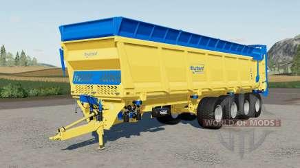 Brochard EV 2೩00 para Farming Simulator 2017