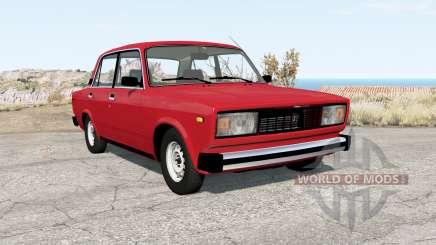 VAZ-Lada 2105 para BeamNG Drive