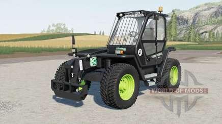 Merlo P41.7 Turbofarmeᶉ para Farming Simulator 2017