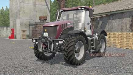 JCB Fastrac 3200 & 3230 Xtrᶏ para Farming Simulator 2017