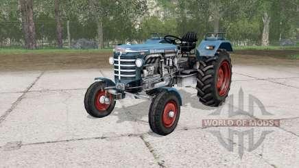 Hurlimann Ɗ-110 para Farming Simulator 2015