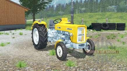 Ursus C-ƺ60 para Farming Simulator 2013