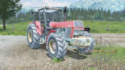 Ursus 160Ꝝ para Farming Simulator 2013