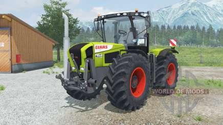 Claas Xerion 3800 Trac VꞒ para Farming Simulator 2013