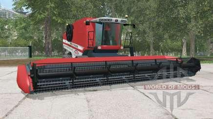 Massey Ferguson 9895 Fortia para Farming Simulator 2015