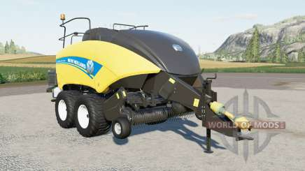 A New Holland BigBaler 1Ձ90 para Farming Simulator 2017
