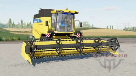 New Holland CS640 para Farming Simulator 2017