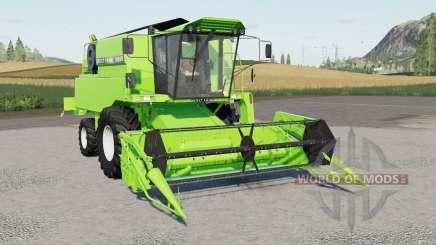 Deutz-Fahr TopLiner 4075 H para Farming Simulator 2017