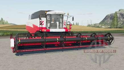 Acros 500 para Farming Simulator 2017